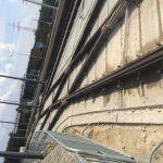 Tram track Luxembourg Depot  [IMG_1446.JPG uploaded 24 Oct 2019]