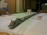 Up ballast train approaching Singleton #2  [IMG_20170420_231340.jpg uploaded 21 Apr 2017]