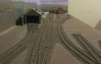 Portaeron track progress 2  [m348b.jpg uploaded 30 May 2011]