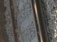 Fareham Station Platform 2 - November 2nd 2016  [Track.JPG uploaded 4 Nov 2016]