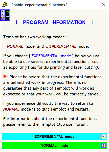 experimental_mode.png
